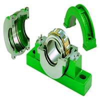 Split Bearings Manufacturers