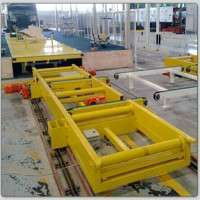 Skid Conveyors Manufacturers