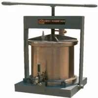 Manual Filter Press Manufacturers