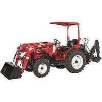 Tractor Backhoe Manufacturers