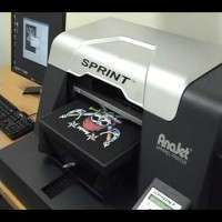 T Shirt Printer Manufacturers