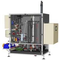 Chlorine Dioxide Generator Manufacturers