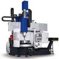 Vertical Lathes Manufacturers
