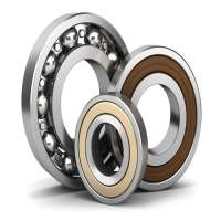Industrial Bearings Manufacturers