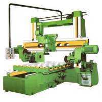 Plano Milling Machine Manufacturers