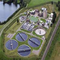 Wastewater Treatment Plants Manufacturers