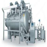 Wet Processing Machinery Manufacturers