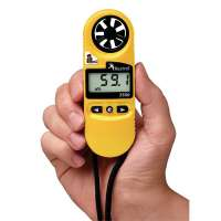 Weather Meter Manufacturers