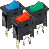 Illuminated Switch Manufacturers