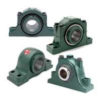 Mounted Bearings Importers