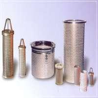 Basket Filters Manufacturers