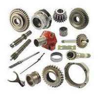 Tipper Truck Spare Parts Manufacturers