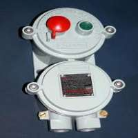 Flameproof Push Button Stations Manufacturers