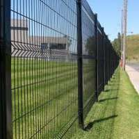Architectural Fencing Manufacturers
