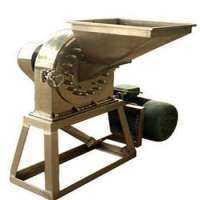 Salt Grinding Machine Manufacturers