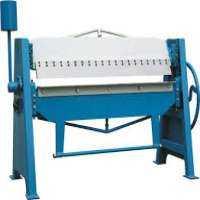 Metal Sheet Bending Machine Manufacturers