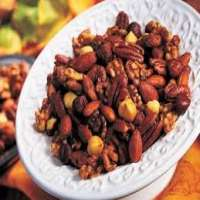Roasted Nuts Manufacturers