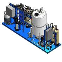 Water Filtration Skids Manufacturers
