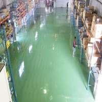 Asian Epoxy Paints Manufacturers