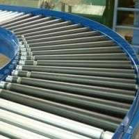 Roller Bend Conveyor Manufacturers