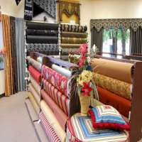 Home Decorating Fabrics Importers