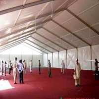Aluminum Tents Manufacturers