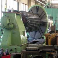 Cross-Flow Turbine Manufacturers