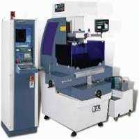 CNC Wire Cut EDM Machine Manufacturers