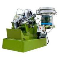 Semi Automatic Thread Rolling Machine Importers
