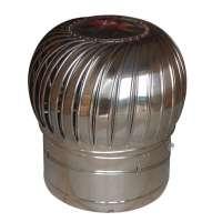 Wind Driven Roof Ventilator Manufacturers