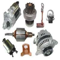 Automotive Electrical Components Manufacturers
