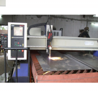 CNC Gas Cutting Machine Manufacturers