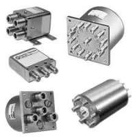 Coaxial Switches Manufacturers