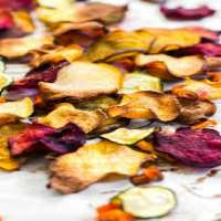 Vegetable Chip Manufacturers
