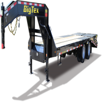Heavy Equipment Trailers Manufacturers