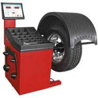 Wheel Balancer Manufacturers