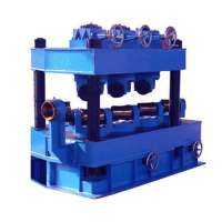 Pipe Straightening Machine Manufacturers