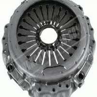 Clutch Pressure Plate Manufacturers