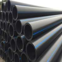 HDPE Pipes Manufacturers