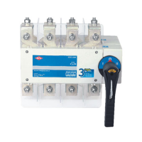 Onload Changeover Switches Manufacturers