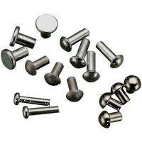 Solid Aluminium Rivets Manufacturers