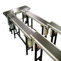 Automatic Conveyors Manufacturers