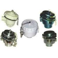Flameproof Thermocouple Head Manufacturers