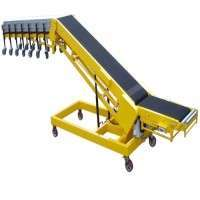 Loading Conveyor Systems Manufacturers