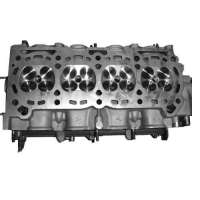 Car Cylinder Head Manufacturers