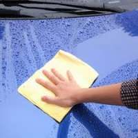 Car Wash Chamois Manufacturers