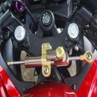 Steering Damper Manufacturers