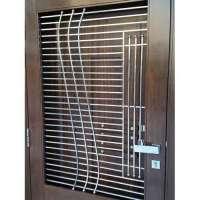 SS Door Grill Manufacturers