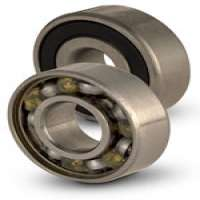 Plain Ball Bearings Manufacturers