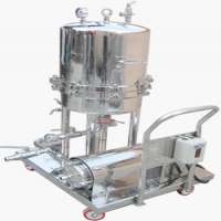 Sparkler Filters Manufacturers